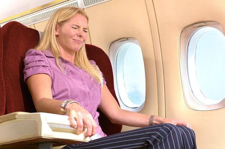 Лучше без отпуска, чем в самолет: почему мы боимся летать и что с этим делать