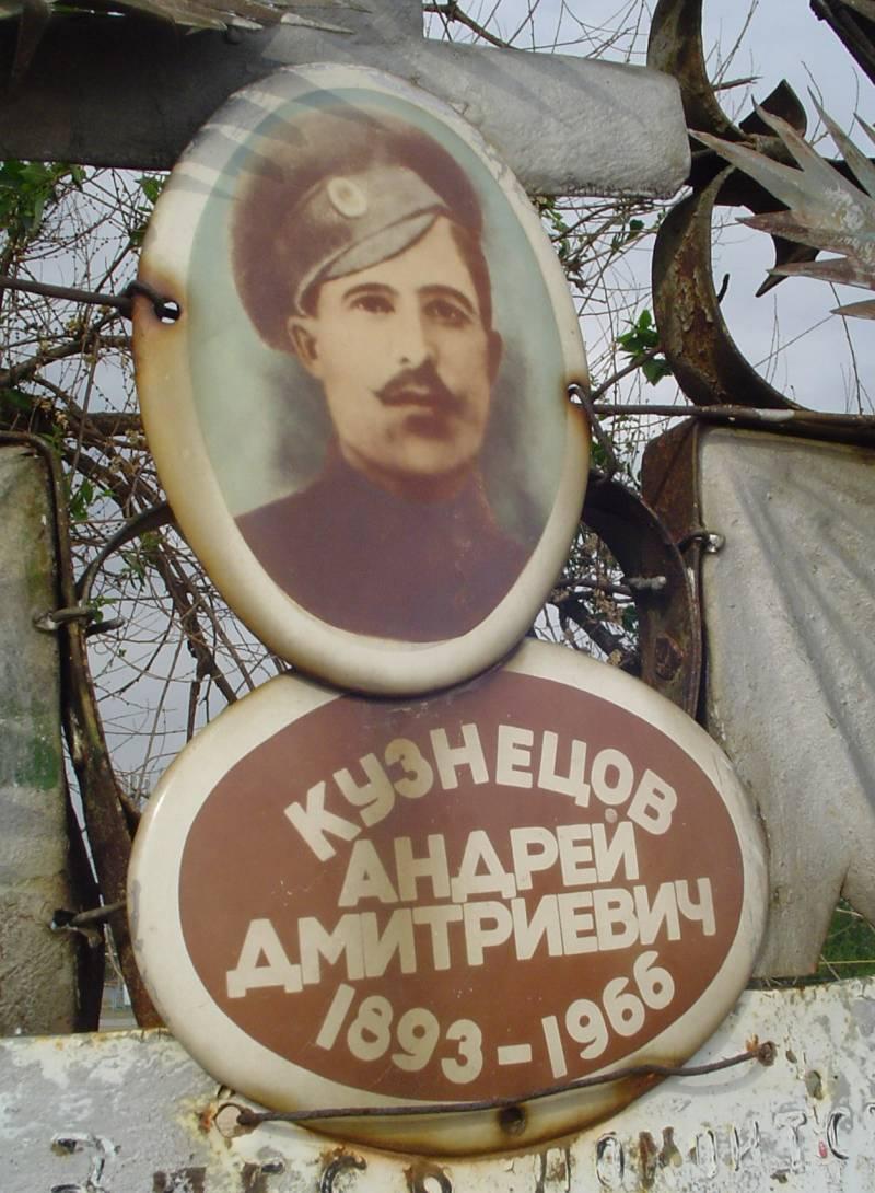 Астраханское казачество на фронтах Первой мировой. Часть 6