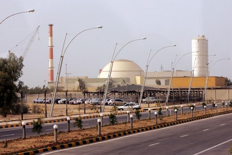 Росатом и Иран готовы приступить к строительству АЭС «Бушер-2»