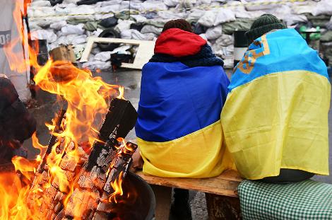 Как Украина победила дешёвый «москальский» газ. Александр Роджерс