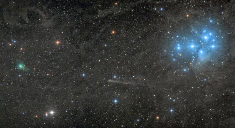 Лучшие астрономические фотографии 2018 года фотография
