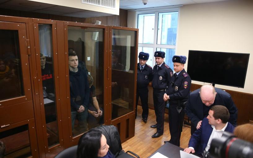 Судье по делу Кокорина и Мам…