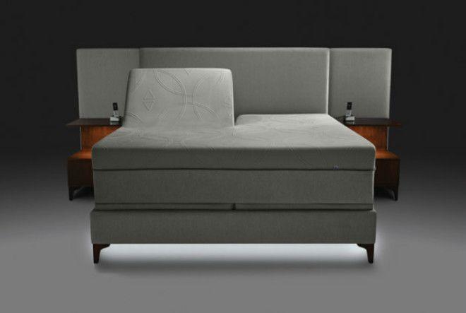 Многофункциональная умная кровать X12