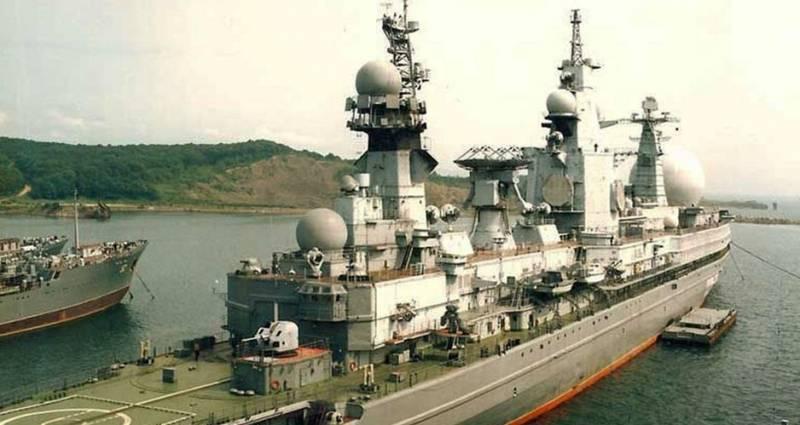 Титаны и титаники атомного флота