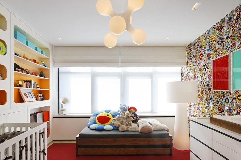 6 ошибок при проектировании детской комнаты