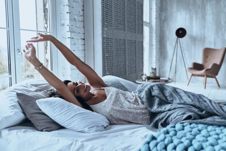 Как справиться с недосыпом