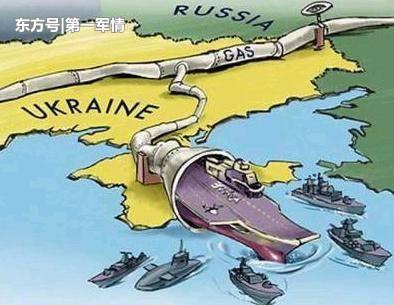 Россия не потерпит песка на пороге
