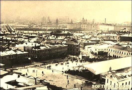 """""""Хитровка"""": Россия, которую стоило потерять"""