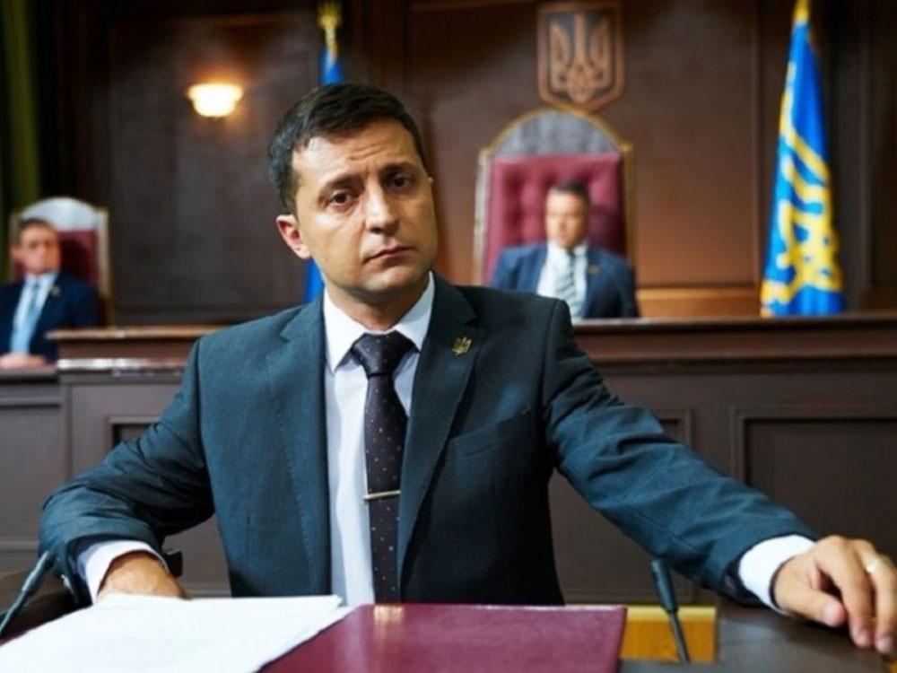 Зеленский пообещал Украине н…