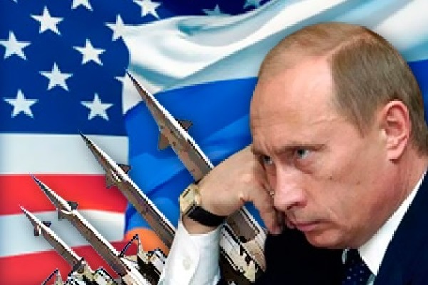 Западные санкции не против Р…