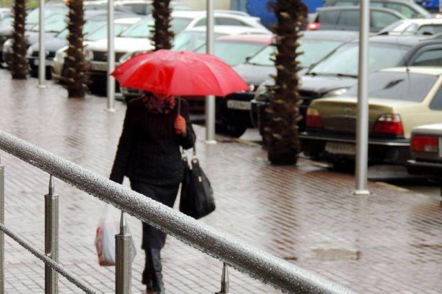 Какая погода будет в Москве и регионах 22 и 23 апреля?