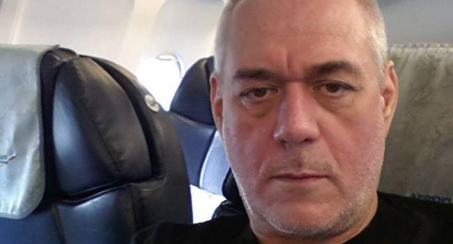 Журналист Доренко анонсирова…