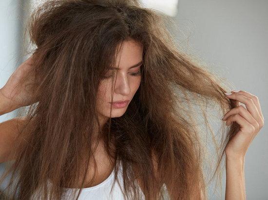 Как увлажить волосы в домашних условиях