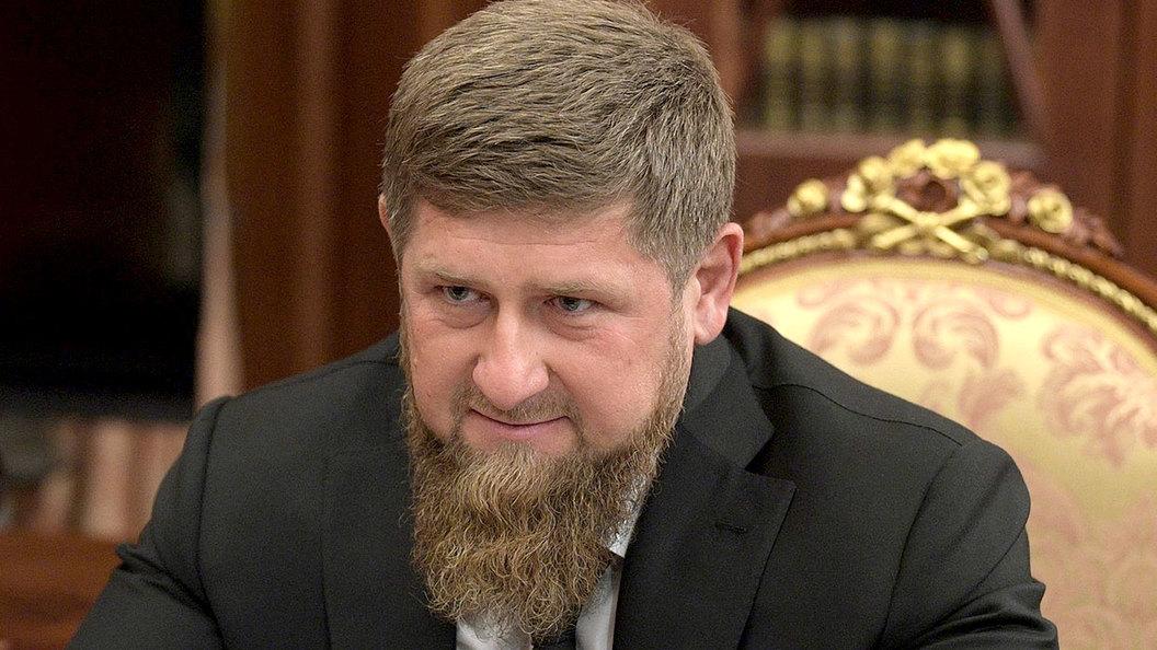 Кадыров — образец для русских губернаторов и министров