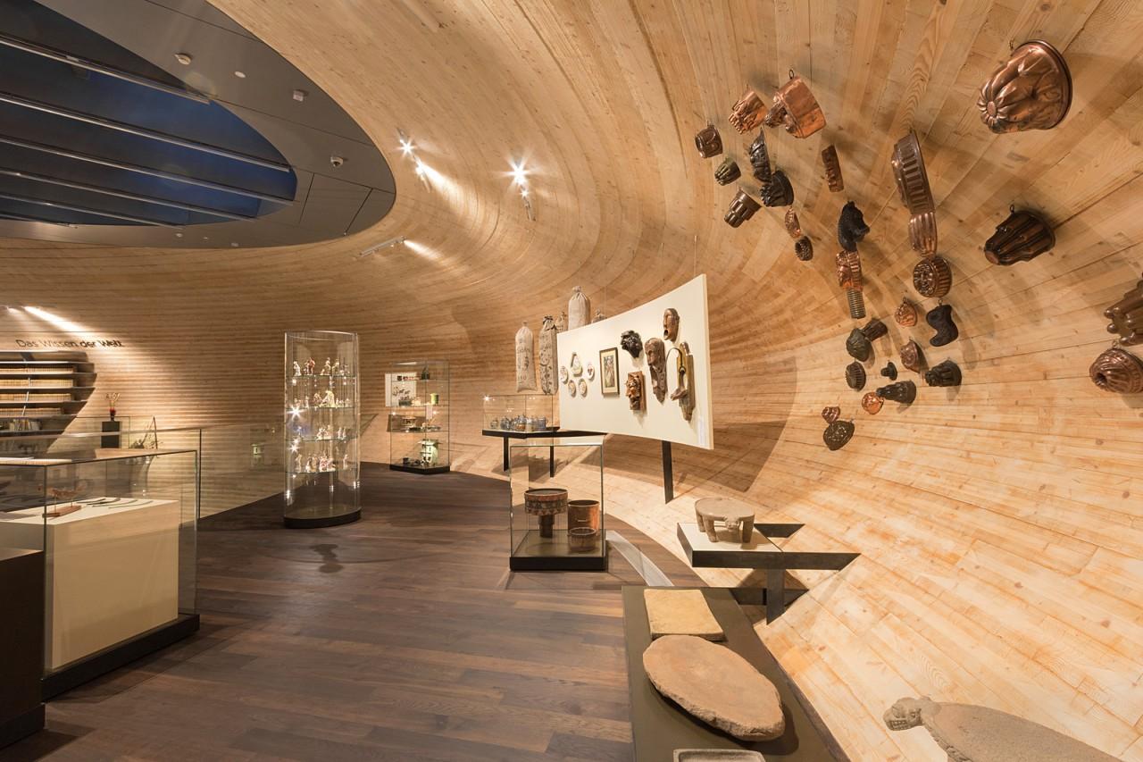 Экскурсия в австрийский музей хлеба