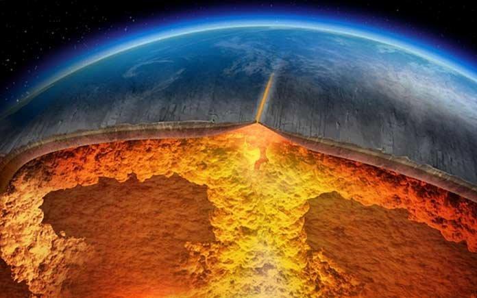 Самые мощные вулканы нашей планеты вулкан, вулканы, вулканы фото, природная катастрофа
