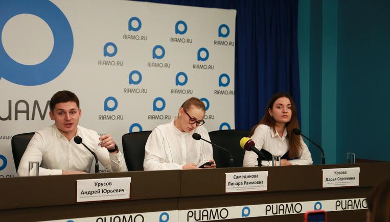Около 800 кандидатов в молодежные парламенты ожидается к участию в выборах в Подмосковье