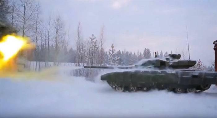 """Предпосылки для появления 152-мм версии Т-14 """"Армата""""?"""