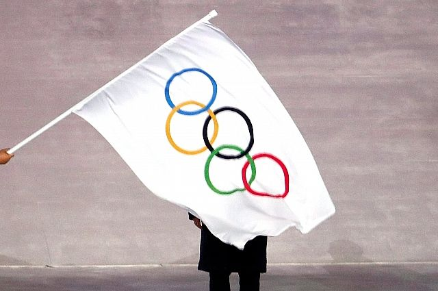 СМИ: МОК снял санкции с Олимпийского комитета России