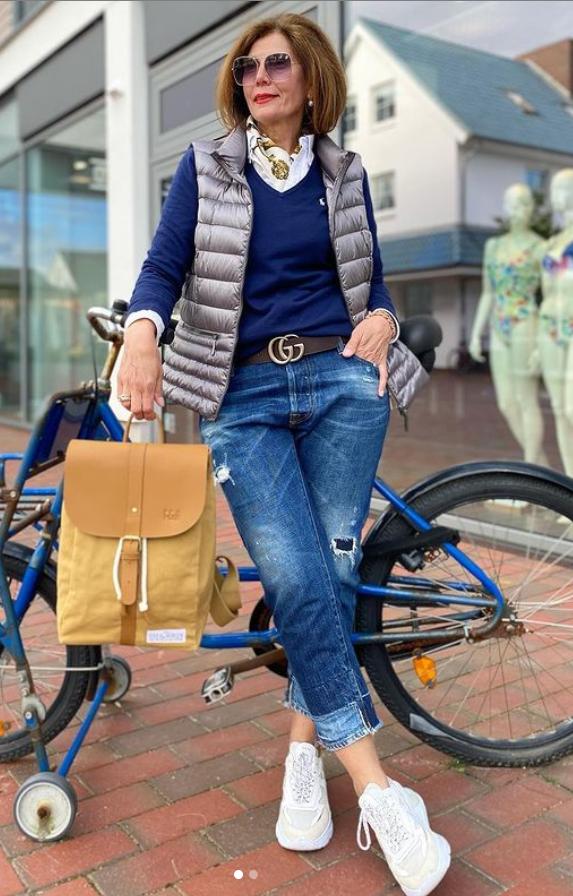 Как выглядеть стильно: просто перестаньте надевать старые вещи гардероб,иконы стиля,красота,мода,мода и красота,модные образы,модные сеты,модные советы,модные тенденции,обувь,одежда и аксессуары,стиль,стиль жизни,уличная мода