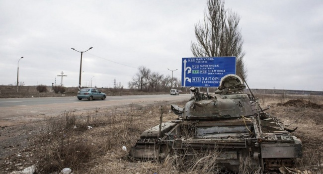 Кравчук о Донбассе: Референд…