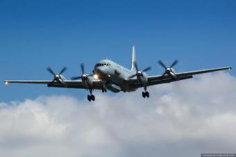 Стало известно кто сбил российский ИЛ-20 над Средиземным морем!?