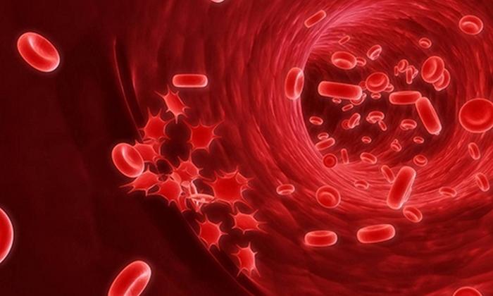 Микроволновка – рак крови
