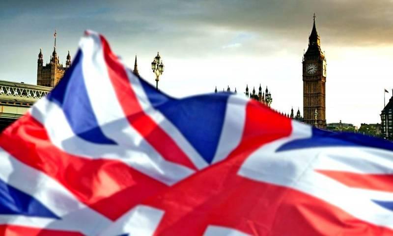 Назван способ мести России Лондону
