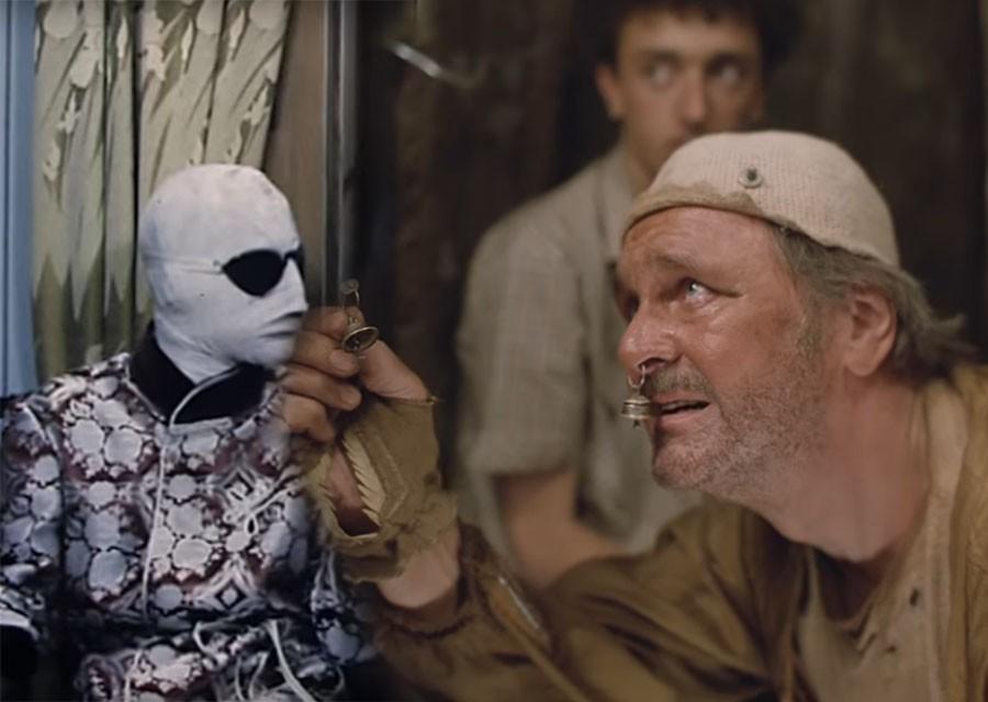 Лучший советский фантастический фильм. Шестой тур