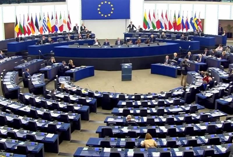 Евросоюз отказался от санкций против РФ за раздачу паспортов на Украине
