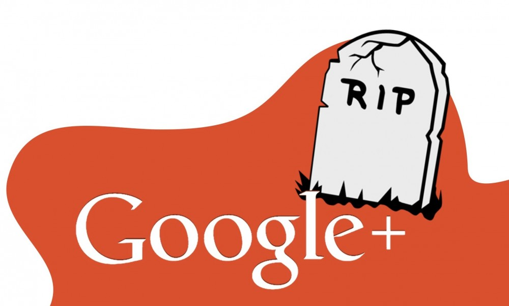 Google закрывает  соцсеть Google+