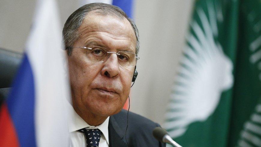 Лавров назвал новые санкции США против РФ «нечистоплотной конкуренцией»