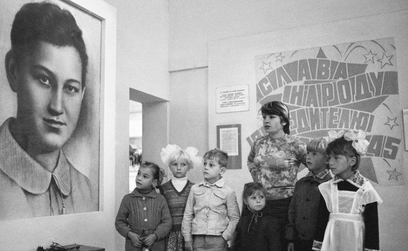 История Зои Космодемьянской без идеологии и мифов ВОВ Герои, Зоя Космодемьянская, героизм