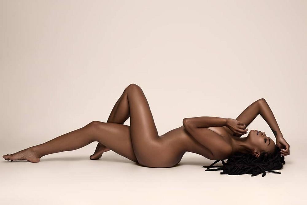 Знойные афроамериканки на снимках Джоуи Росадо