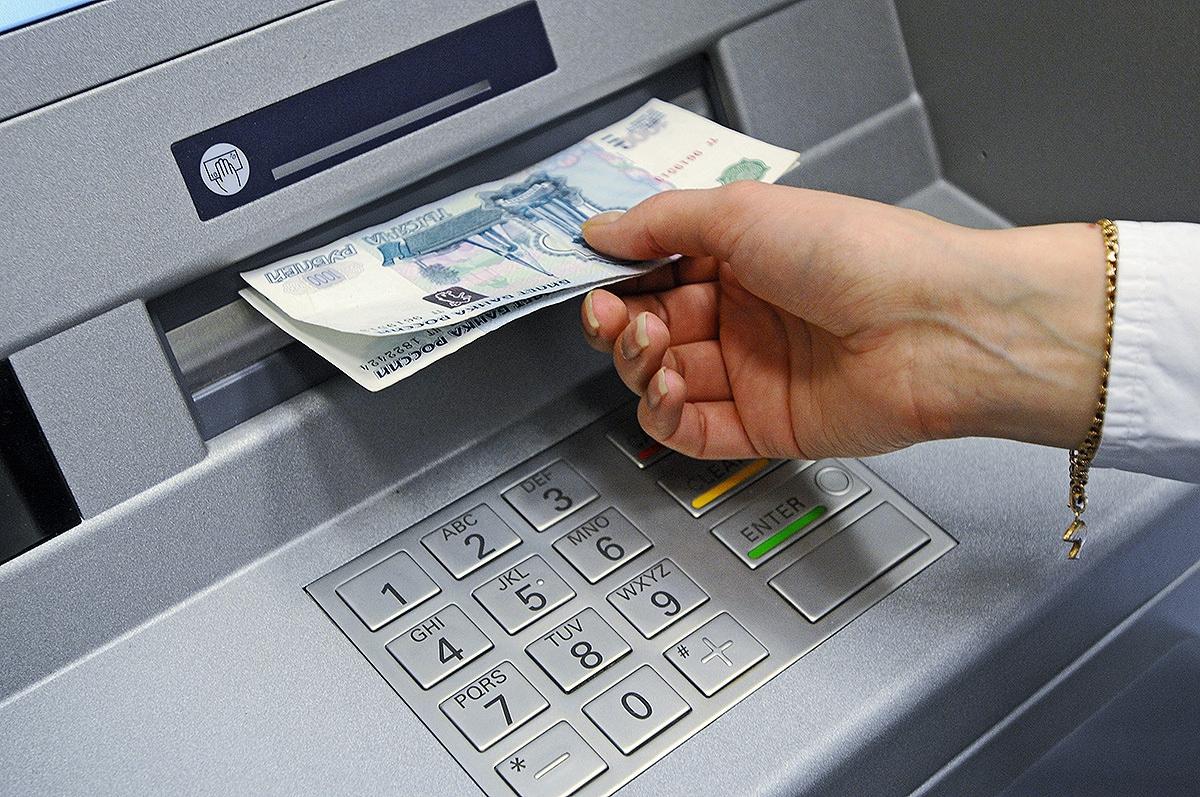 Столичные инкассаторы обнаружили банкомат, наполненный фальшивыми деньгами