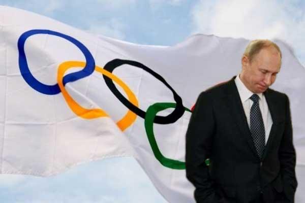 Уроки Олимпиады: опять двойка.