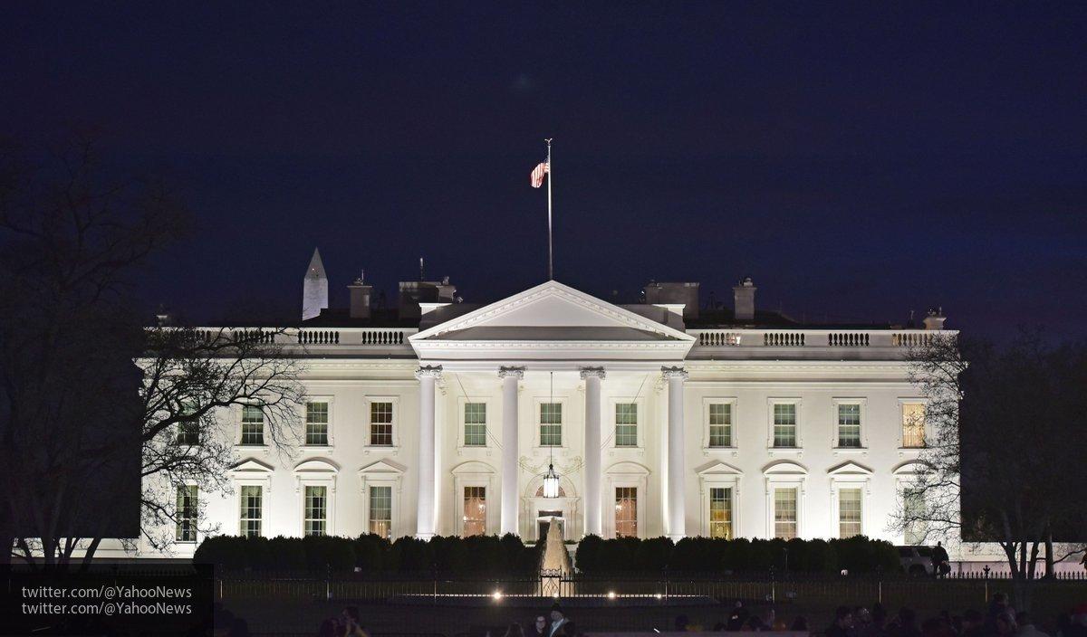 В США дефицит бюджета достиг рекордной отметки