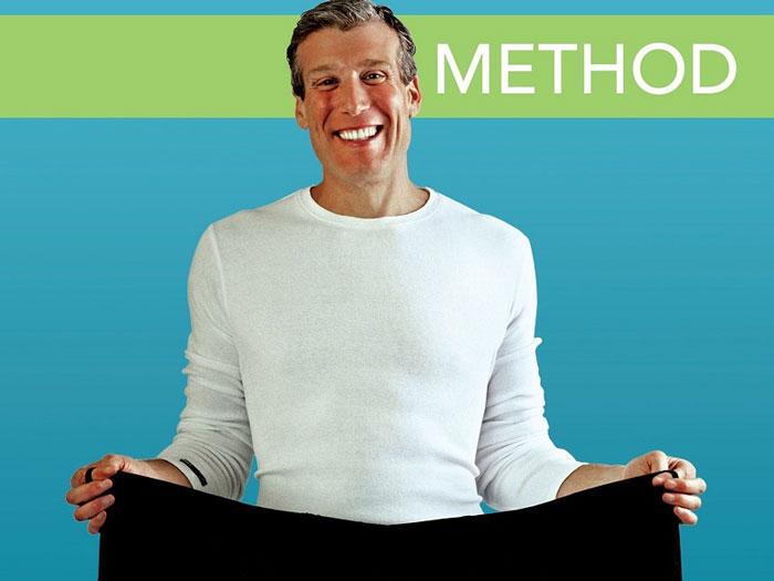 Советы от Джона Гэбриэла — человека, который похудел на 100 кг без диет