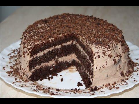 5 вкуснейших домашних тортиков
