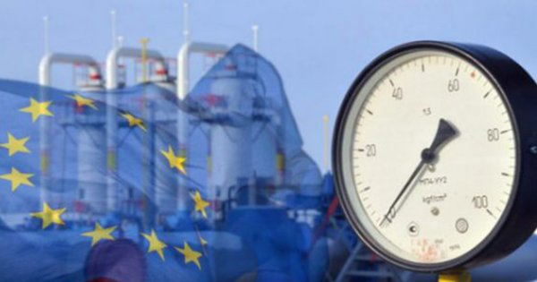 Украина: Закупки газа в Европе дороже, чем в России - разницу оплатит Газпром, иначе - арестуем СП-2