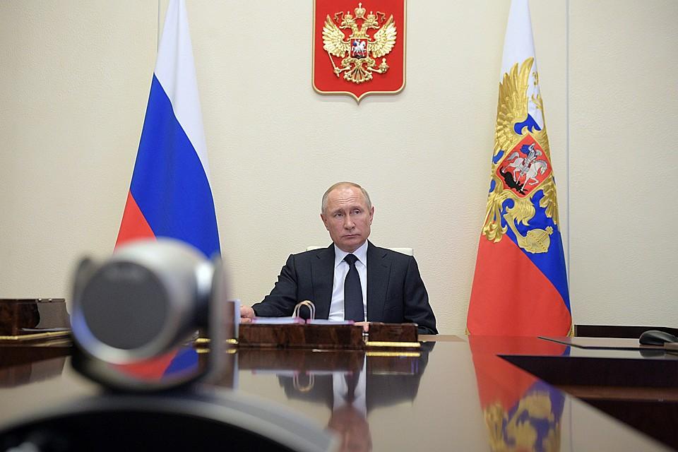 «С деньгами и дурак сумеет — а вы без денег попробуйте!» власть,коронавирус,кризис,общество,Путин,россияне,экономика