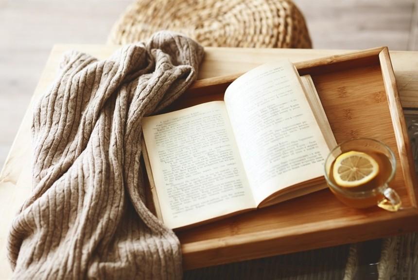 Лучшие книги о спокойствии и…