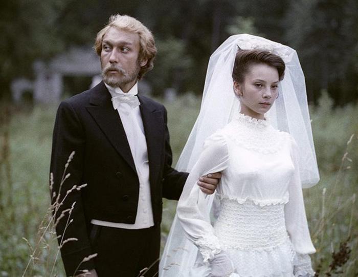 Вот как выглядит женщина, которую Олег Янковский любил всю жизнь