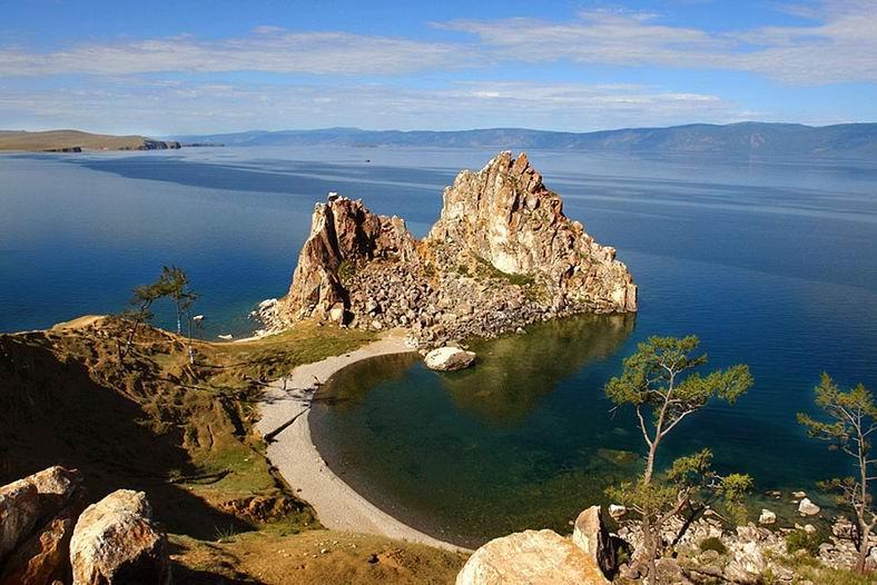 Остров Ольхон на Байкале оградят от туристов
