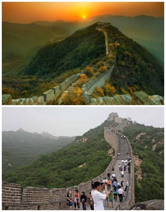 10 выдуманных достопримечательностей, к которым, невзирая ни на что, стремятся толпы туристов