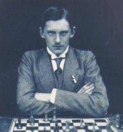 Загадка смерти шахматного гения