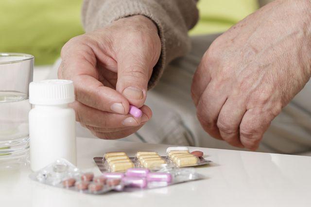 Секреты домашней аптечки. Собираем её из недорогих лекарств