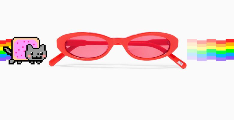 Тренд лета: солнечные очки в…
