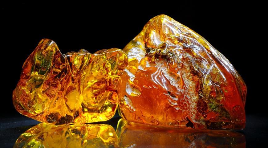 Почему в январе нужно принимать янтарную кислоту. В каких продуктах она содержится