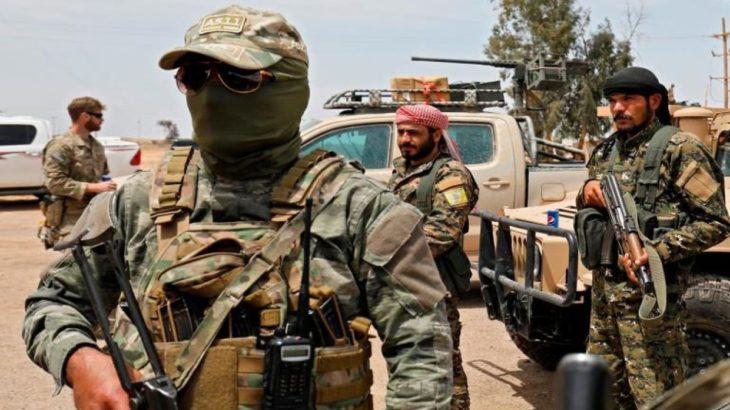 Последние новости Сирии. Сегодня 6 сентября 2018